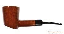 Savinelli 88 Smooth Natural Pipe #388