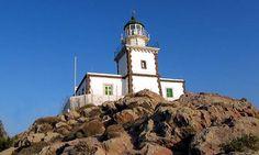 The Lighthouse at Akrotiri