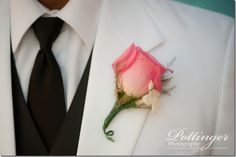 Congratulations to Katie and Dominique, a Mellwood Art Center Louisville wedding White Boutonniere, Wedding Boutonniere, Boutonnieres, Holland Flowers, Wedding Groom, Wedding Dress, Classic Wedding Flowers, Beautiful Bouquets, Louisville Kentucky
