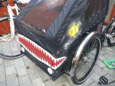 Sådan maler du din christianiacykel, så den ikke bliver stjålet Christiania Bike, Toddler Bed, Decor, Child Bed, Decoration, Decorating, Deco