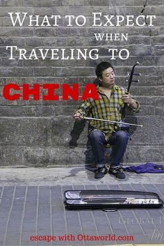 Travel Through New China and Old Traditions What to expect when you travel to… www.ottsworld.com