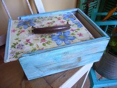 box - Renovando e aproveitando