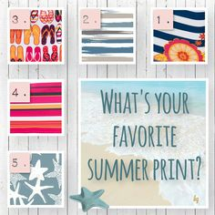 which one is your favorite? www.mythirtyone.com/valerieweddle31