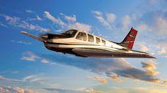 Beechcraft G36 Bonanza Review