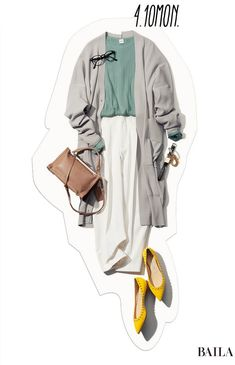 Color combo from top to bottom (including the shoes! Hijab Fashion Summer, Modern Hijab Fashion, Street Hijab Fashion, Hijab Fashion Inspiration, Inspiration Mode, Muslim Fashion, Minimal Fashion, Modest Fashion, Fashion Outfits