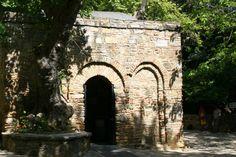 Chi è la suora che ha trovato la casa in cui la Madonna ha vissuto con San Giovanni?