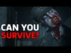 Resident Evil 2 Remake Gameplay | E3 2018 - YouTube
