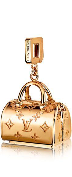 Louis Vuitton: PURSE JEWELERY