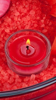 .~✿ڿڰۣ Red Candle
