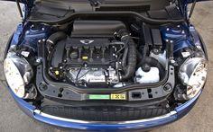 2008 Mini Clubman Used Engine Description Gas 1 6l