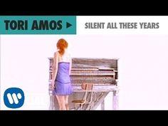 "Tori Amos - ""Sleeping with butterflies"" (Official Music Video)"