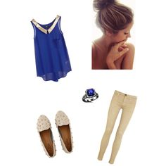 Date with Louis