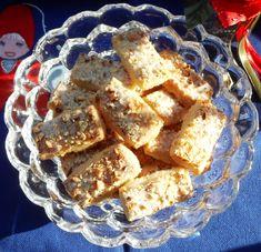 Finsk Brød (Finnish Shortbread) a Jul recipe from my childhood.