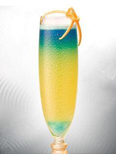 St. Pat's Magic Drink Recipe