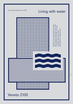 Acqua e Territorio by Studio Iknoki | Poster & Cover & Typo