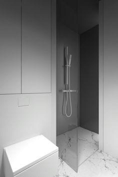 Oporski Architektura | Small Apartment in France