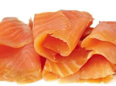 Basil Hayden Bourbon with smoked salmon | 12 Whiskey And Food Pairings You Need To Know About