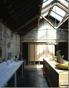 James Wong's kitchen