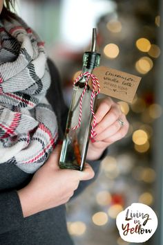 5+ Gift Baskets to Give This Year