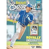 Newest Guide Beckett Baseball Card Monthly Price Guide August 20 2020 Release W Merrifield Cover Pricing Starts At 1980 Baseball Cards Baseball Price Guide