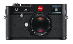 Révolution chez Leica. Le célèbre appareil Leica M s'octroie le mode Vidéo Full HD. Leica M numérique pour photo et vidéo, Capteur LEICA MAX 24 Millions de pixels, mode vidéo Full HD, bague d'adaptation pour optiques Leica R. #leica  #video  #hightech #numérique