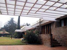 Casa Garibay - Jorge Scrimaglio - Tecno Haus