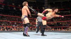 Neville vs. Chris Jericho: Fotos