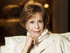 Carol Burnett is a famous American comedian and actress best known for her show, 'The Carol Burnett Show'. Read on to learn more about her life and works