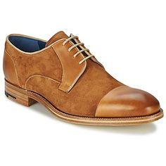 - Cor : Castanho - Sapatos Homem 0,00 €