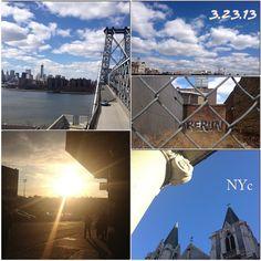 Harlem Brooklyn Bronx