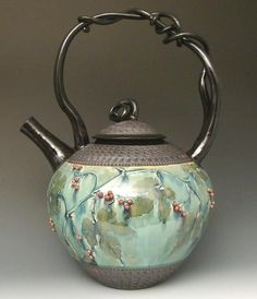 Teapot by Suzanne Crane (scheduled via http://www.tailwindapp.com?utm_source=pinterest&utm_medium=twpin&utm_content=post27652194&utm_campaign=scheduler_attribution)