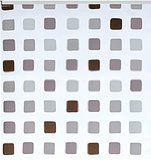 Kleine Wolke Duschrollo für Leerkasette Farbe Grau 128 x 240 cm