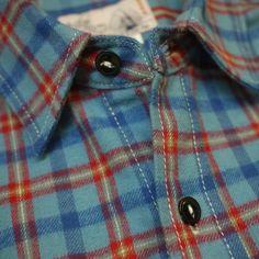 2 Pocket Shirt by Indigo Farm