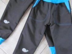 Simira - Dětské softshell kalhoty zimní - semka Parachute Pants, Sweatpants, Spandex, Baby, Fashion, Moda, Fashion Styles, Baby Humor, Fashion Illustrations
