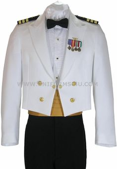 09066baa4c us navy dinner dress white Officer uniform