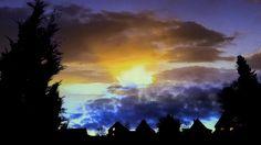 Sunset/homes
