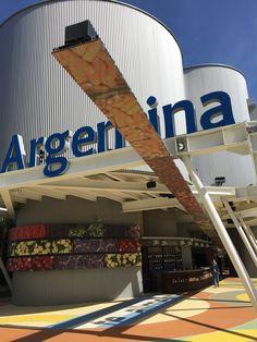 Un viaggio in Argentina..