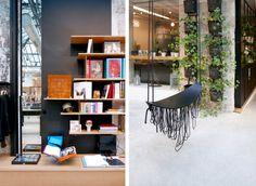 archives1820ter Bookcase, Shelves, Paris, Archive, Home Decor, Shelving, Montmartre Paris, Decoration Home, Room Decor