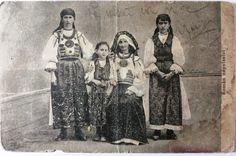 costum popular Orastie