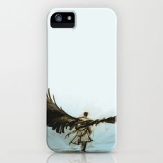 i didn't know people were this obsessed with Castiel.  Where are the Sam & Dean iphone cases?!