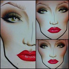 Los amantes del maquillaje uníos!