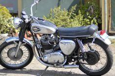 BSA Motorcycle 0004
