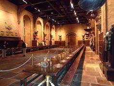 """พาทัวร์ """" Warner Brothers Harry Potter Studio Tour London """" My Life wish lists! - Pantip"""