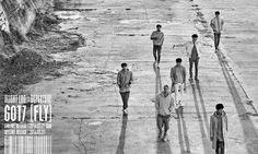 GOT7 drop individual teaser images for 'Flight Log: Departure' | allkpop