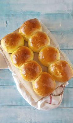 Nutella, Donuts, Jiffy Cornbread Recipes, Brioche Bread, Louisiana Recipes, Croissant, Cinnamon Bread, Cinnamon Rolls, Biscotti