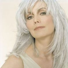 Thought differently, Grey haired grannies with gray pubic hair remarkable, very