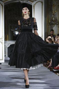 Yanina Couture Fall Winter 2015 Fashion Show in Paris