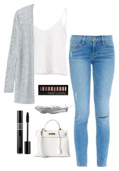 """:)))"" by aimeejames ❤ liked on Polyvore"