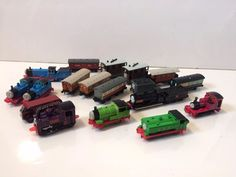 TV & Movie Character Toys for sale Thomas The Train, Home Activities, Thomas And Friends, Cartoon Tv, Movie Characters, Diecast, Action Figures, Metal, Fun