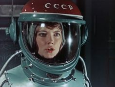 astronaut trapped in space movie - photo #19